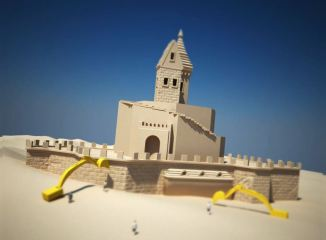 Sand Castles Revision 01