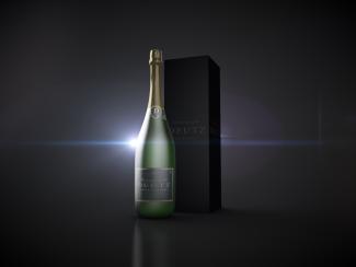 Deutz Champagne Packshot